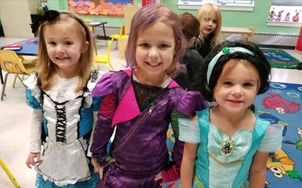 Gordon Creek Child Care